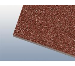 Trespa® Metallics - garnet red - M 12.4.2